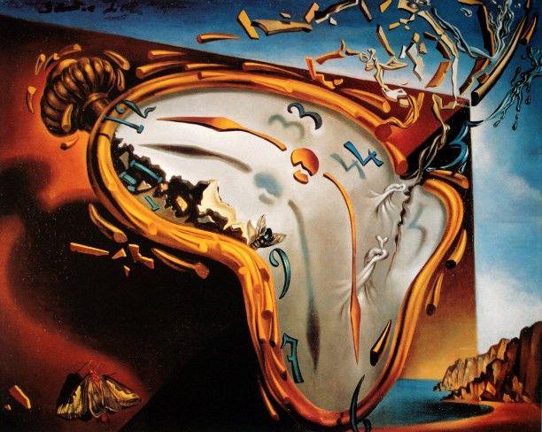 La pietà del tempo
