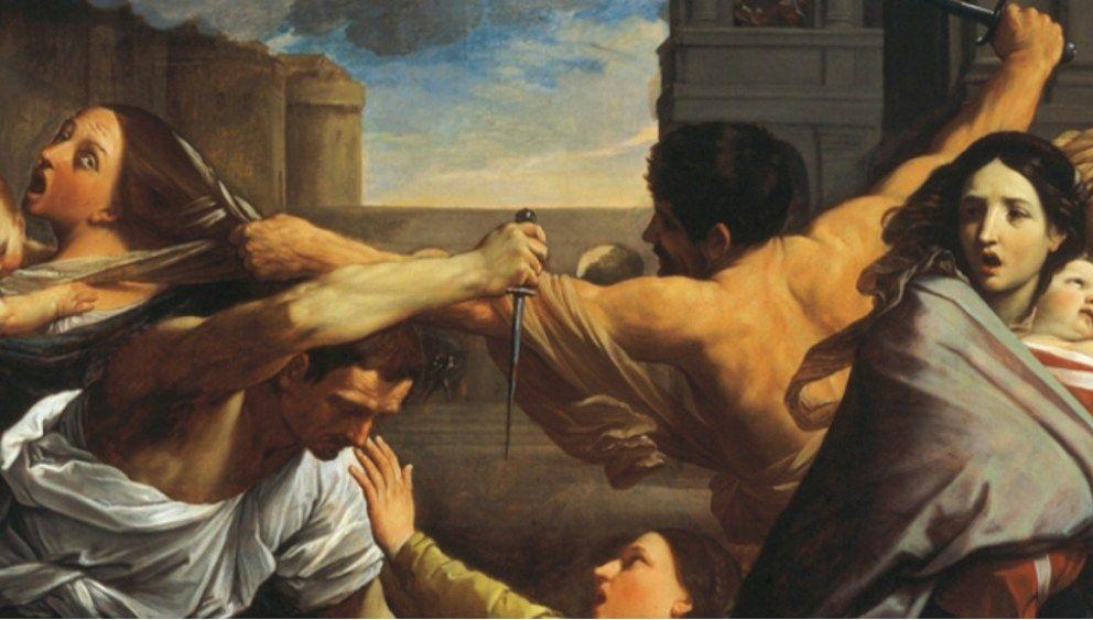 La sacralità della vita nella tradizione occidentale