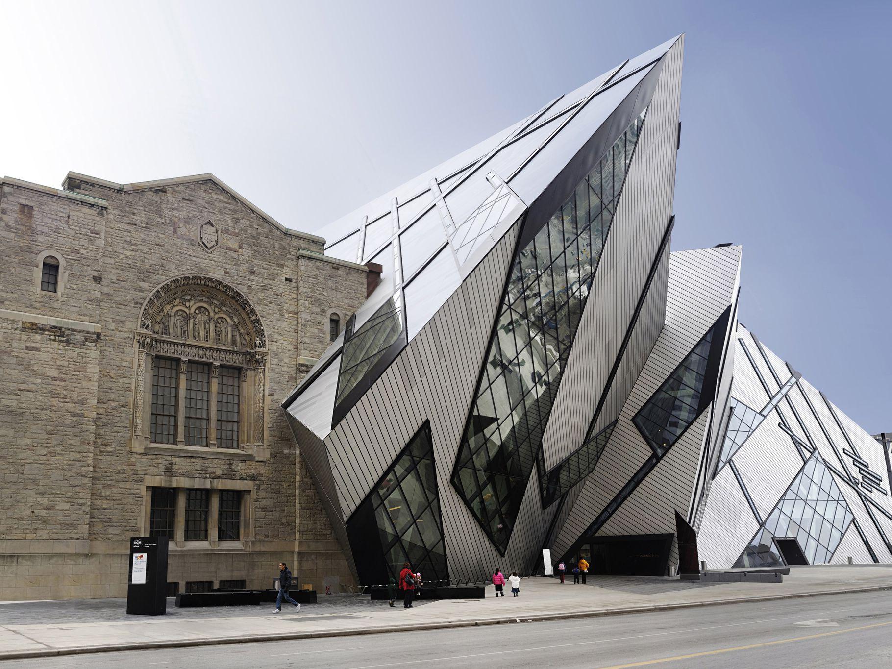 Derrida: decostruire il pensiero verso una nuova architettura